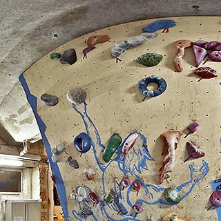 c7f23223762418 Boulderhalle Blockzone - Kletterhallen - DAV