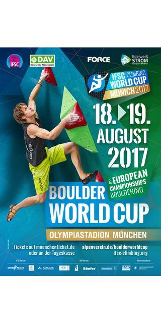 1705-Boulder-Weltcup-2017-Poster