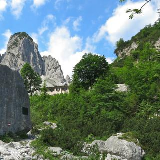 Photo: ÖAV Alpenverein Austria