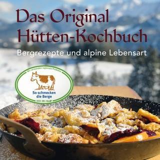 Das neue Hütten-Kochbuch, Foto: BLV im Gräfe und Unzer Verlag