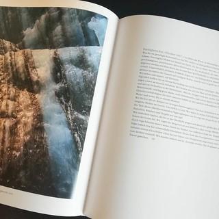 Innenseite des Buches, Foto: Anja Klotz
