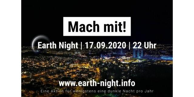Earth Night 2020