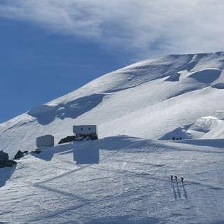 Montblanc-Aufstieg