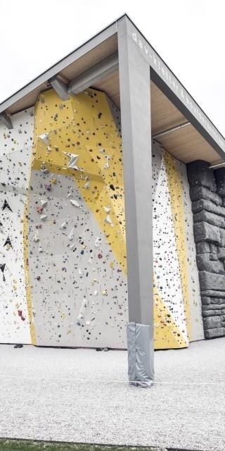 Kletter- und Boulderzentrum München-Nord Freimann