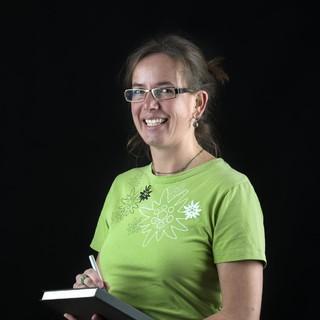 Katja Imminger; Foto: Bernhard Schmid