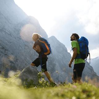 Bergpodcast - Die Versportlichung des Bergsteigens