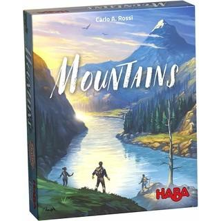 Rezension Mountains 2