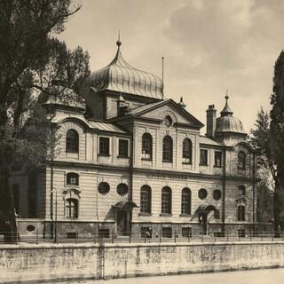 Foto: Archiv des DAV, München