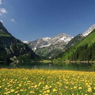 Schützenswerte Landschaften, Foto: DAV/Wolfgang Ehn