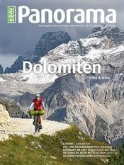 DAV Panorama 3/2020 - Dolomiten