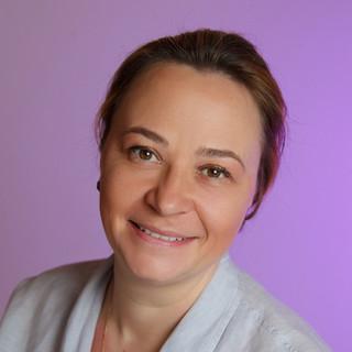 Birgit Geist, Foto: privat