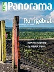 DAV Panorama 3/2015 Ruhrgebiet