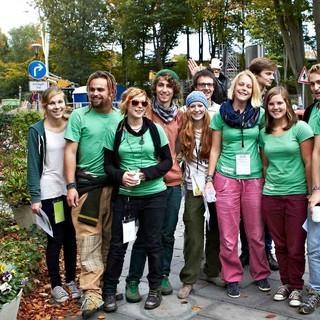 Gruppenfahrt nach Köln