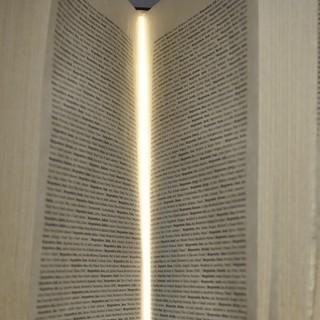 Jüdische Ausstellung: Blick ins Buch der Namen&#x3B; (c) Jonas Freihart
