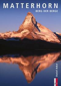 Cover Matterhorn Anker
