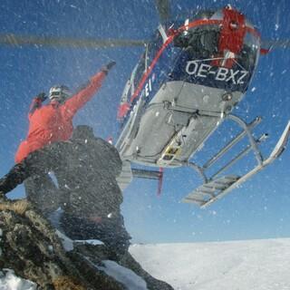 2020 nahmen die Bergunfälle in Österreich zu. Foto: Alpinpolizei