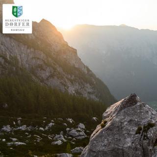 Bouldern im Blaueiskar (Foto:Wolfgang Ehn)