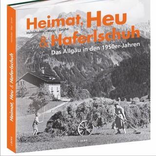 Heimat Heu Haferl TEASER