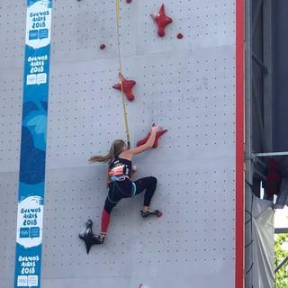 Klettern Hannah Meul c DOSB-01