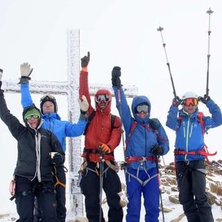Das ist ja wohl der Gipfel: das Sustenhorn. Foto: Folkert Lenz