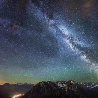 Milchstraße Panorama-(c)Jonathan Besler