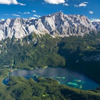 Zugspitze-Eibsee-Luftbild-Joerg-Bodenbender-(14)