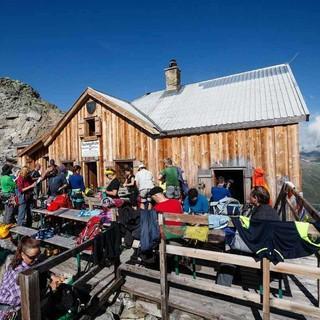 Rauhekopfhütte, Foto: DAV/Marco Kost