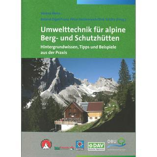 Umwelttechnik für Berg- und Schutzhütten