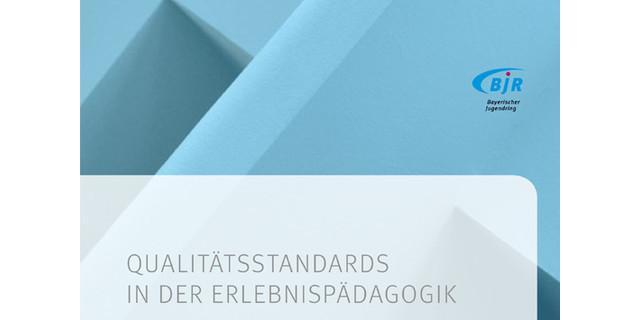Qualitaetsstandards-EP-Cover